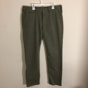 Express Skinny Fit Chino Pants